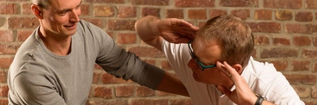 Rückentraining / Wirbelsäulen-Gymnastik