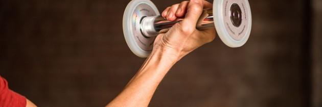 Krafttraining – gesundheitsorientiert & figurbetont
